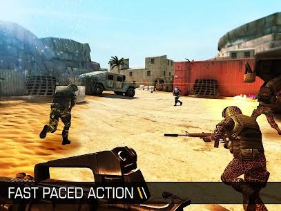 Download Bullet Force MOD APK [Unlimited Money/Ammo/Bullets/Grenades] 2