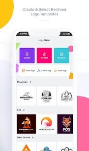 Logo Maker – Free Graphic Design & Logo Templates 2