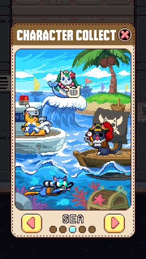 Cat Jump 1.1.32 screenshots 7
