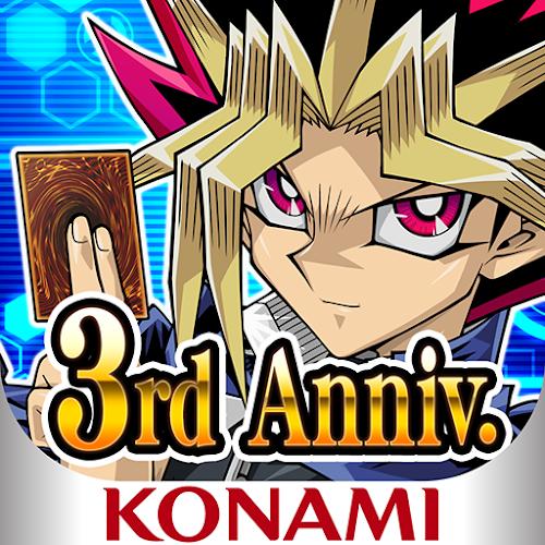Yu-Gi-Oh! Duel Links 5.2.0