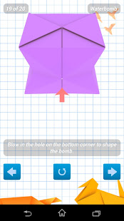 Origami Instructions For Fun