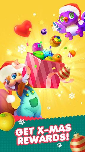 Bubble Story - 2020 Bubble Shooter Adventure Game  screenshots 3