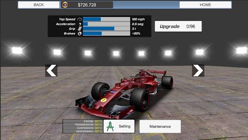 Race Master MANAGER  screenshots 3