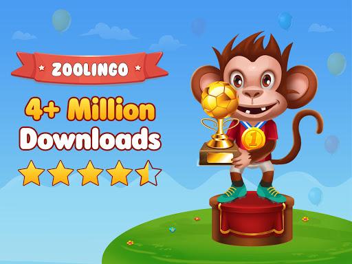 Zoolingo - Preschool Learning Games For Toddler  screenshots 10