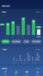 Download Step Counter APK for Android – Latest Version] 6