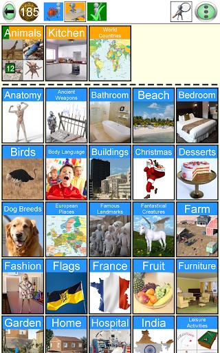 Word Games  Screenshots 12