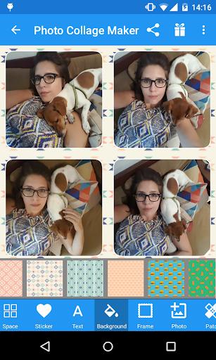 Photo Collage Maker 17.6 Screenshots 3