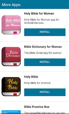 Holy Bibleのおすすめ画像5