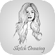 Sketch Drawing Ideas: Free Sketch Book Download for PC Windows 10/8/7