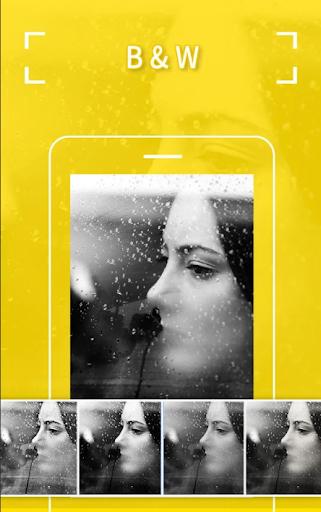 Camera360 Lite - High Quality & Fast Filter Camera 3.0.2 Screenshots 4
