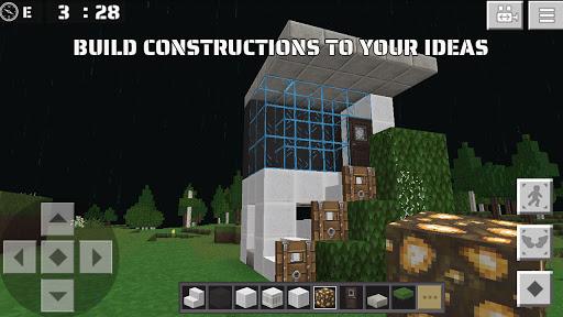 MiniCraft: Blocky Craft 2021 1.0.4 screenshots 4