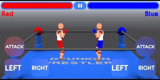 Drunken Wrestlers Remake 1.03 screenshots 4