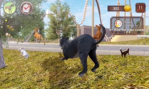 AmStaffs Dog Simulator 1.0.9 screenshots 2