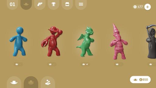 Gumslinger android2mod screenshots 23