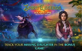 Hidden Objects – Spirit Legends: Solar Eclipse