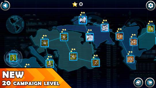 Tower Defense Zone 2 5