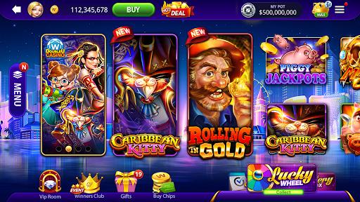 DoubleU Casino - Free Slots 6.33.1 screenshots 12