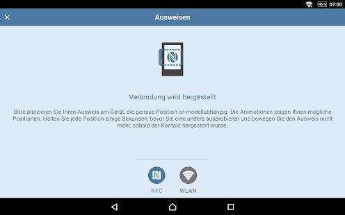 AusweisApp2 1.22.2 Screenshots 13
