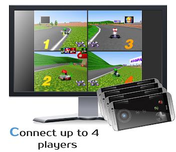 DroidJoy: Gamepad Joystick Lite – Android APK Mod 3
