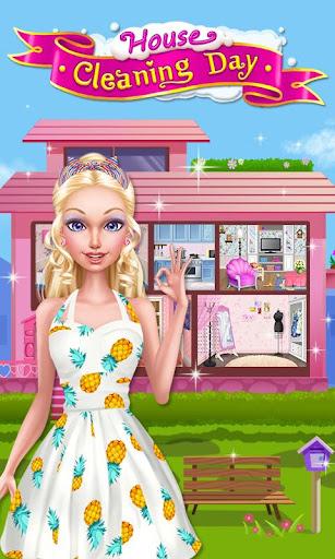 Fashion Doll - House Cleaning 1.6 screenshots 3