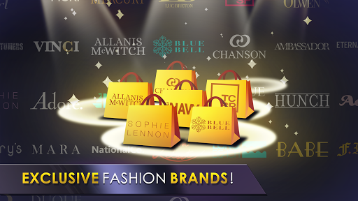 Fashion Fever - Dress Up, Styling and Supermodels 1.2.7 screenshots 4