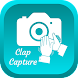 Clap Capture : Easy Selfie Camera - Androidアプリ