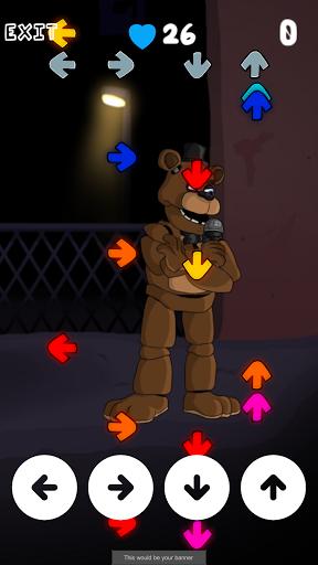 Friday Funny Freddy's Mod 1.1 screenshots 8