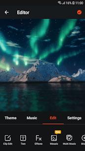 Filmix Mod Apk Video Editor & Free Video Maker with Music (VIP Unlocked) 6