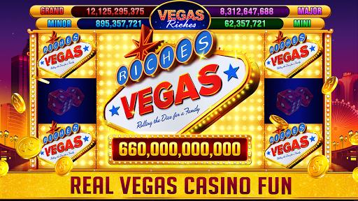 Spin 4 Win Slots - Real Vegas for Senior Slot Fan apkslow screenshots 4