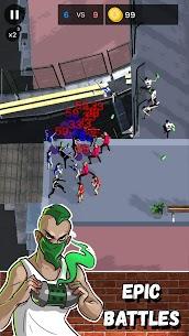 Street Battle Simulator – autobattler offline game 8