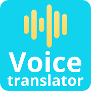 Language Translator Free - Voice & Text Translate