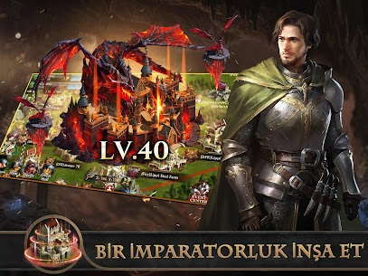 King of Avalon Apk Download Lastest NEW 2021 1