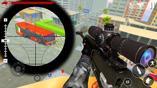 Sniper 2021 1.0.1 screenshots 7