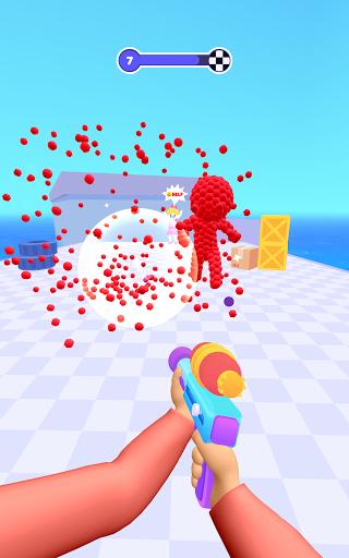 Break'em All 3D 1.0.1 screenshots 8