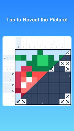 Nonogram - Logic Picture  screenshots 1