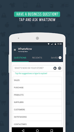 WhatsNow - POS Owners App modavailable screenshots 3