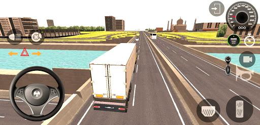 Indian Trucks Simulator 3D https screenshots 1