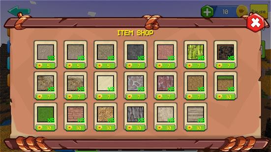 Craftsman World: Crafting game 2021 18 screenshots 2