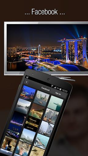 iMediaShare u2013 Photos & Music 1.0.10 Screenshots 6