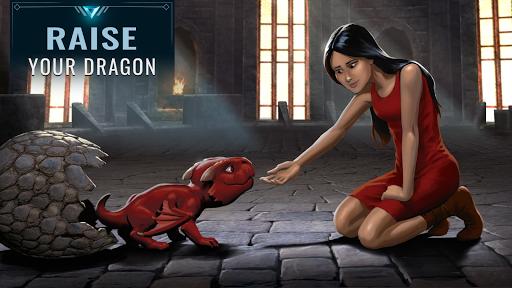 War Dragons apklade screenshots 1