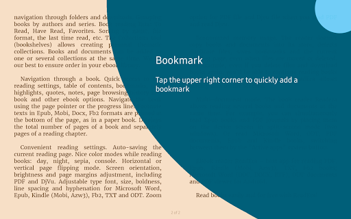 ReadEra - book reader pdf, epub, word 20.12.17+1320 Screenshots 15
