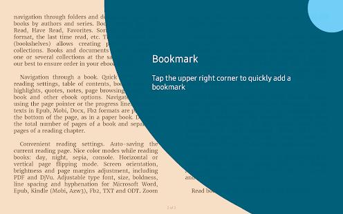 ReadEra - book reader pdf, epub, word