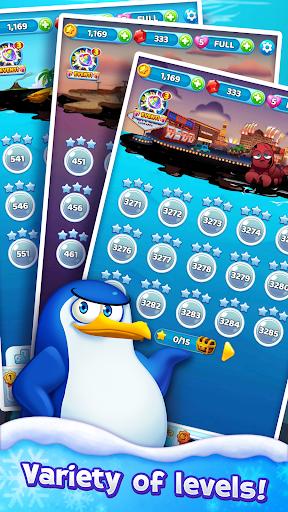Pengle - Penguin Match 3 2.0.76 screenshots 5