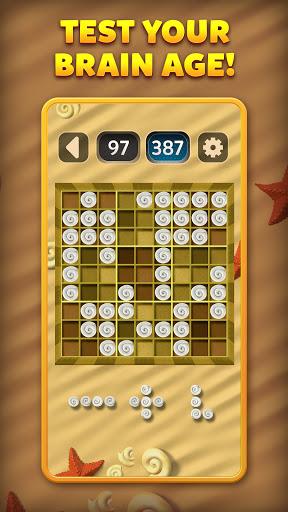 Braindoku - Sudoku Block Puzzle & Brain Training apkpoly screenshots 5