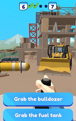 Police Story 3D 1.1.0 screenshots 14