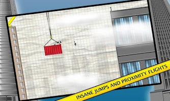 Stickman Base Jumper