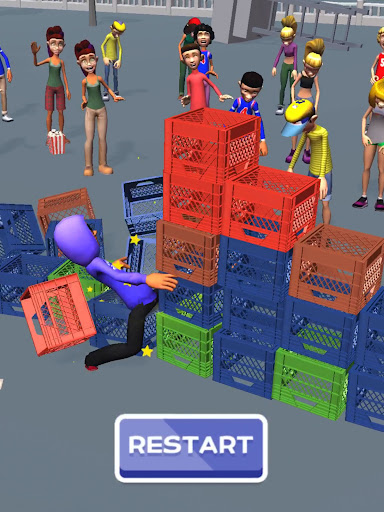 Milk Crate Challenge apkdebit screenshots 15