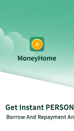 Moneyhome- Personal Loan Online  screenshots 1
