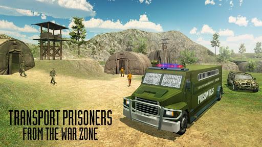 army criminals transport plane screenshot 3
