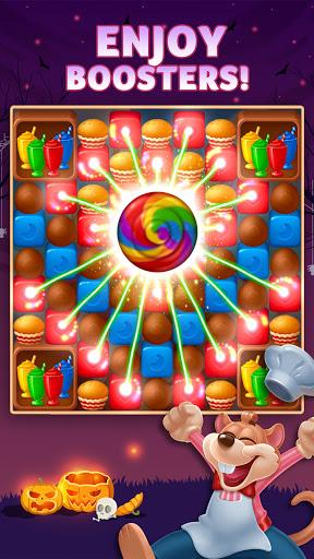 Sweet Blast: Cookie Land  screenshots 3